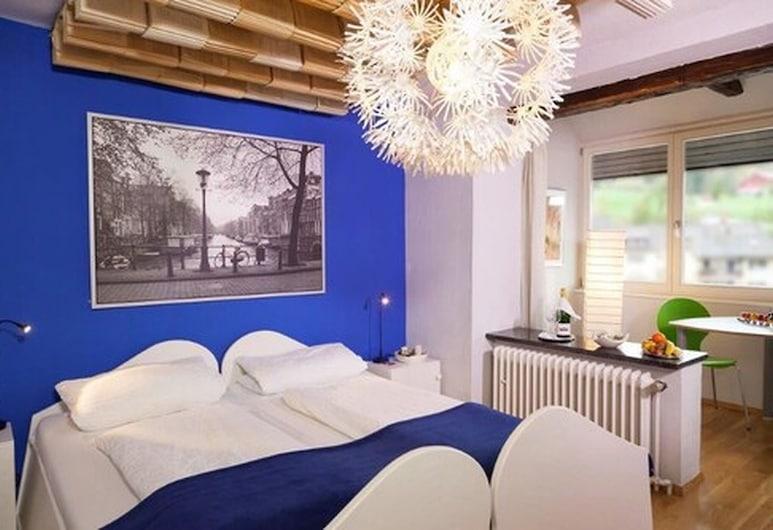 Landgasthof Erdmannshöhle, Hasel, Comfort-Doppelzimmer, Zimmer