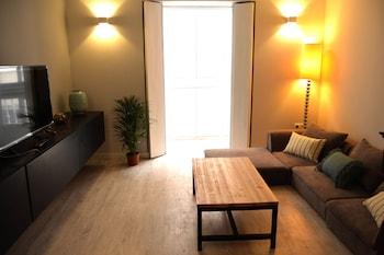 Bild vom Apartamento Suite Llave del Sur in Cadiz