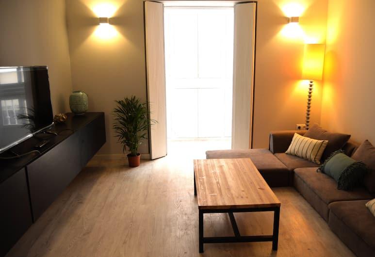 Apartamento Suite Llave del Sur, Cadiz