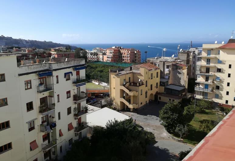 Casa Azzurra Sorrento, Sorrent, Apartment, 1 Schlafzimmer, Ausblick vom Zimmer