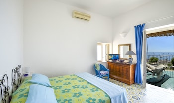 Picture of Casa Raffi in Positano