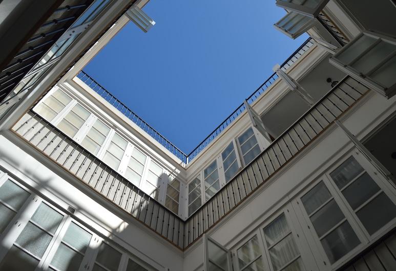 Apartamento La Caleta, Cadiz, Miejsce do wypoczynku