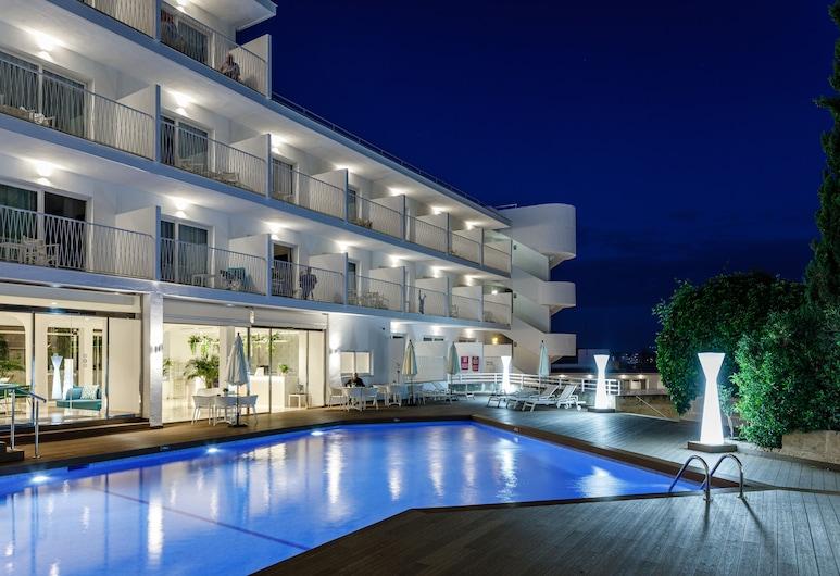 Hotel Tora, Calvia, Πισίνα