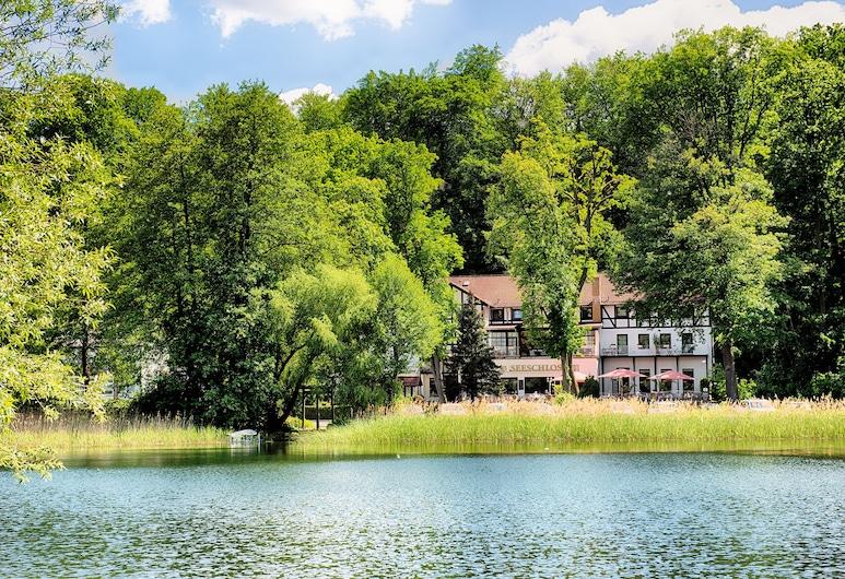 Hotel Seeschloss, Wandlitz