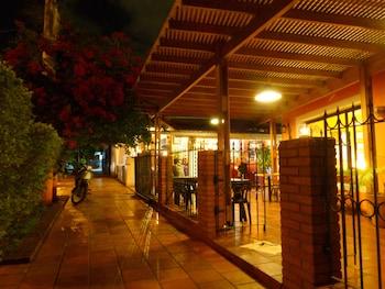Fotografia do Hostel Bambú Puerto Iguazú em Puerto Iguazú