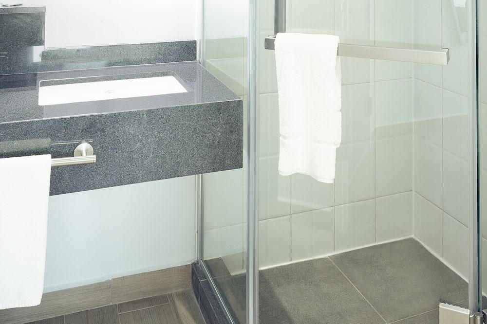 高級客房, 1 張加大雙人床, 非吸煙房 - 浴室