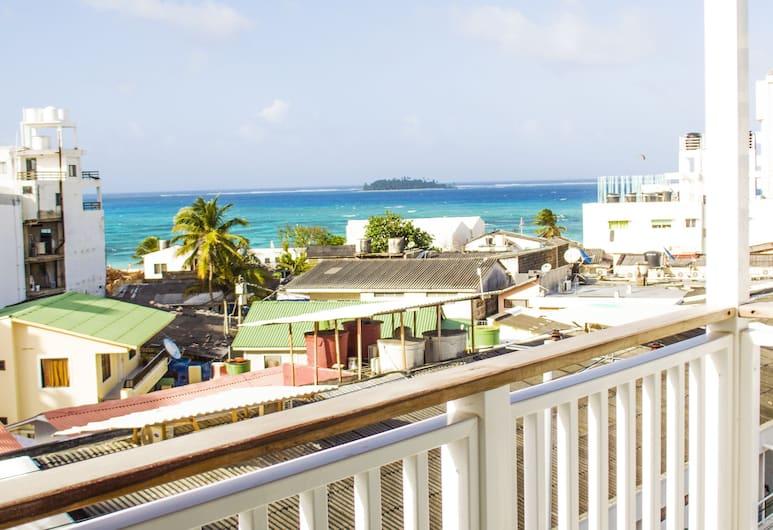 Sea Colors Hotel, San Andres, Junior Suite, 2 Queen Beds, Sea View, Balcony