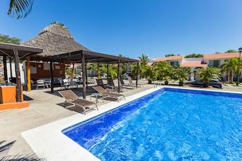 Obrázek hotelu Casa Paloma by Kivoya ve městě Nuevo Vallarta