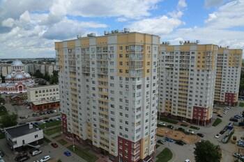 Naktsmītnes KvartalApartments.Belozerskaya 3 attēls vietā Nižņijnovgoroda
