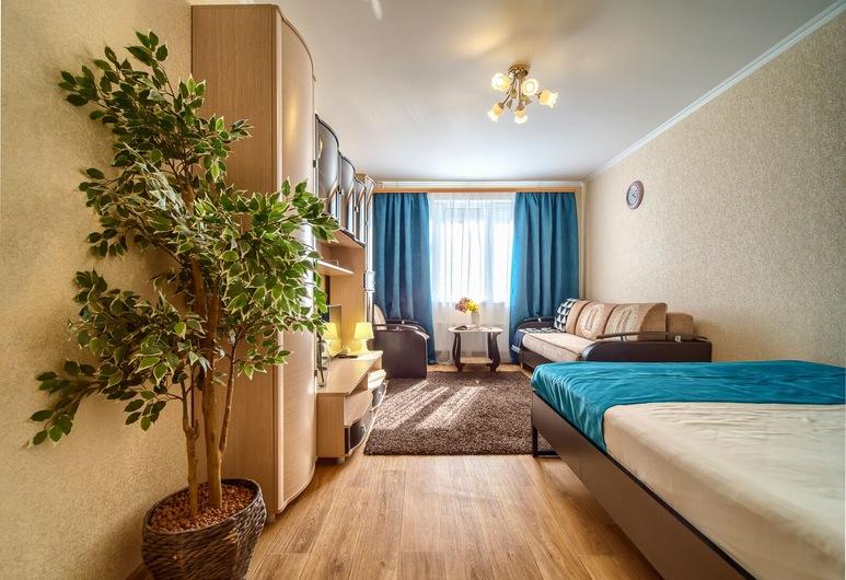 KvartalApartments.Belozerskaya 3, Nizhny Novgorod