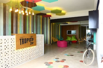 Picture of Hostel Tropico 20 in Cozumel