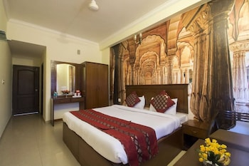Picture of Hotel Taj Heritage by Alsafar India in Agra