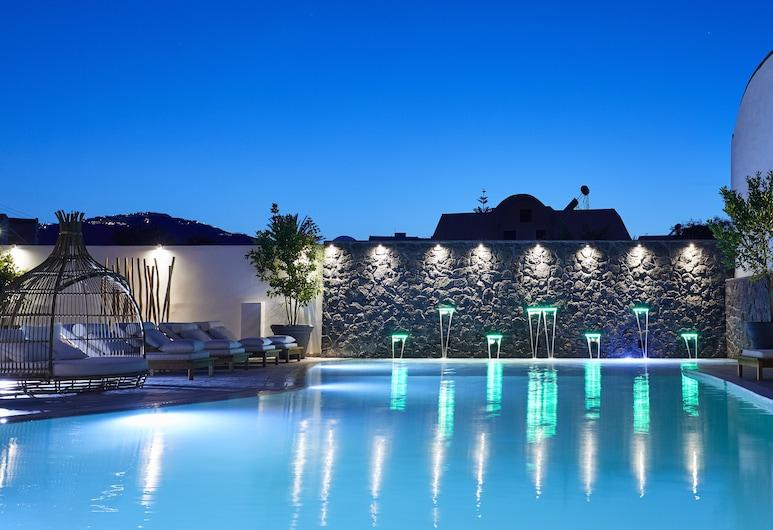 Amara Suites Santorini, Σαντορίνη, Πισίνα