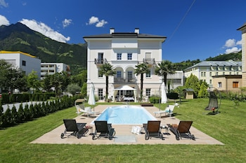 Picture of Garni Villa Tyrol (Adults Only) in Merano