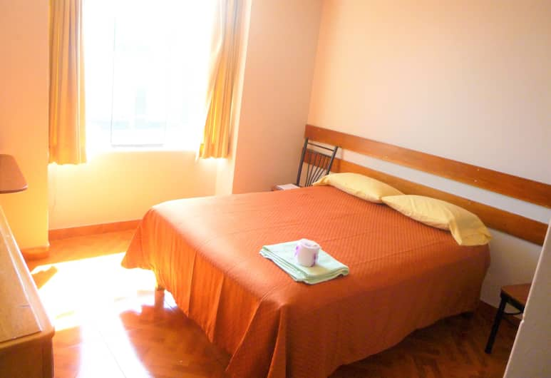 Hotel Paraiso, Arequipa, Double Room, 1 Double Bed, Private Bathroom, Guest Room