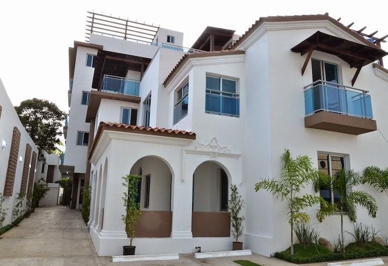 Gazcue - Colonial Apartment, Santo Domingo