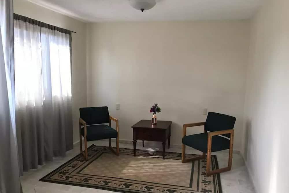 Casa de ciudad familiar, 4 habitaciones - Sala de estar