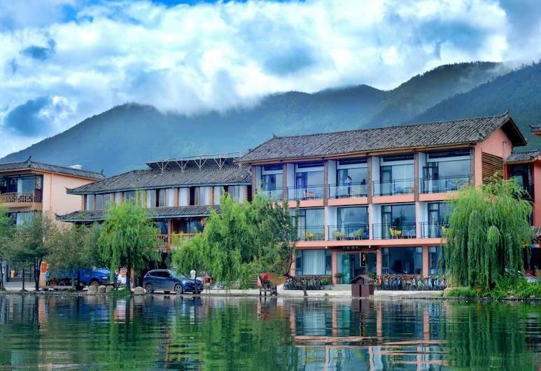 Lijiang Guanlanyue Inn, Lijiang
