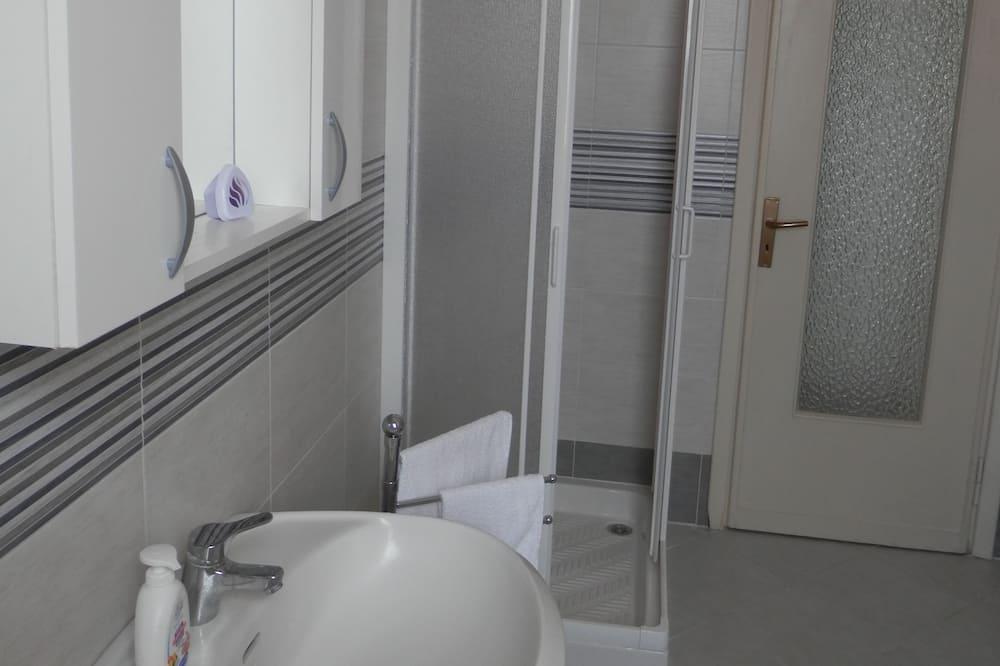 舒適公寓, 2 間臥室 - 浴室