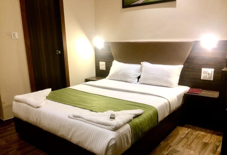 Hotel Horizon, Bombay