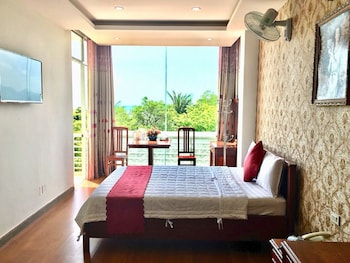 Fotografia do Y Linh Hotel em Quy Nhon