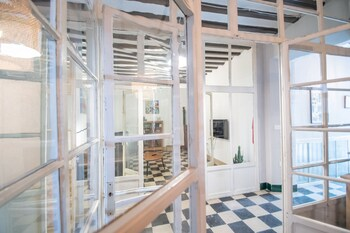 Cadiz — zdjęcie hotelu Apartamento La Moderna Cádiz