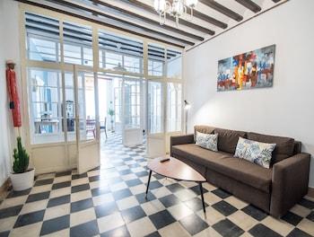Foto van Apartamento La Moderna Cádiz in Cadiz