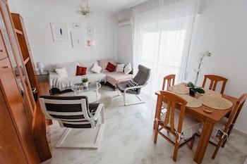 Cadiz — zdjęcie hotelu Apartamentos Las Huertas