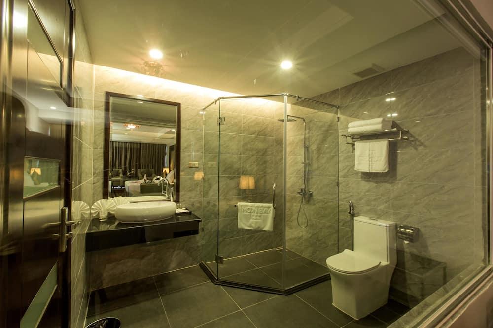 Camera Deluxe - Bagno