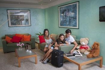 Gambar Si Rimini Hotel di Rimini