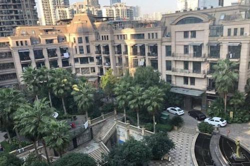 南昌程逸居酒店公寓