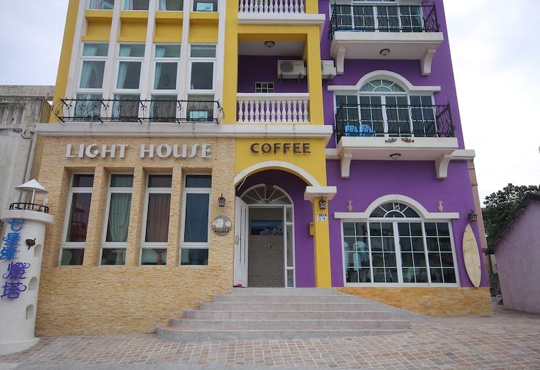 Lighthouse B&B, Xincheng