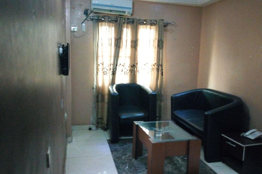 Premier Suite - Bilik Rehat