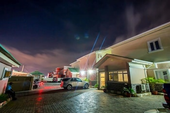 Fotografia do Frankeyz Haven Suites em Abuja