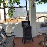 Apartament typu Superior, 2 sypialnie - Taras/patio