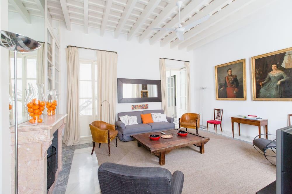 Apartment, 3 Bedrooms - Bilik Rehat