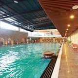 Instalação desportiva