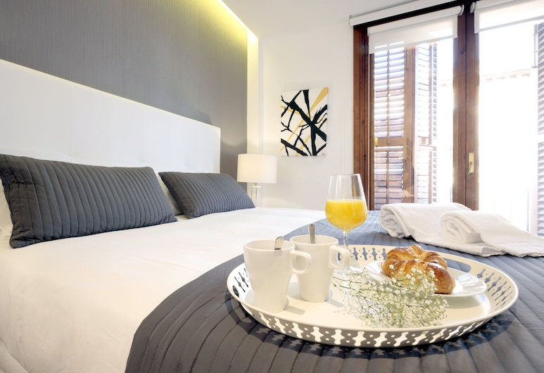 Malasaña Center - Madflats Collection, Madrid, Apartment, 1 Bedroom, Room