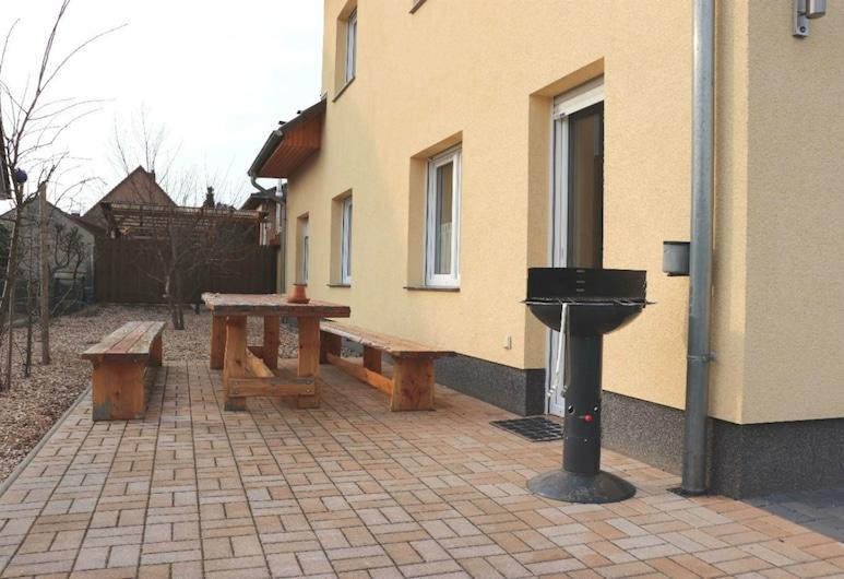 Penny Pension, Wolfsburg, BBQ/Picnic Area
