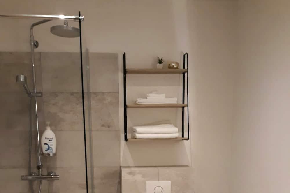 Habitación doble Deluxe, baño privado - Baño