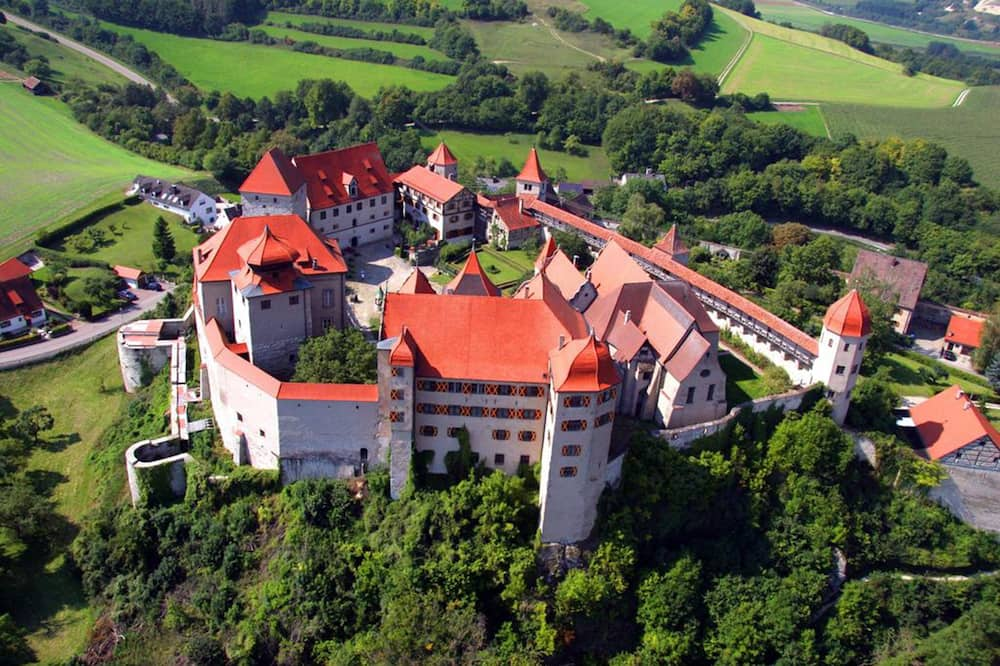 Schlosshotel Harburg