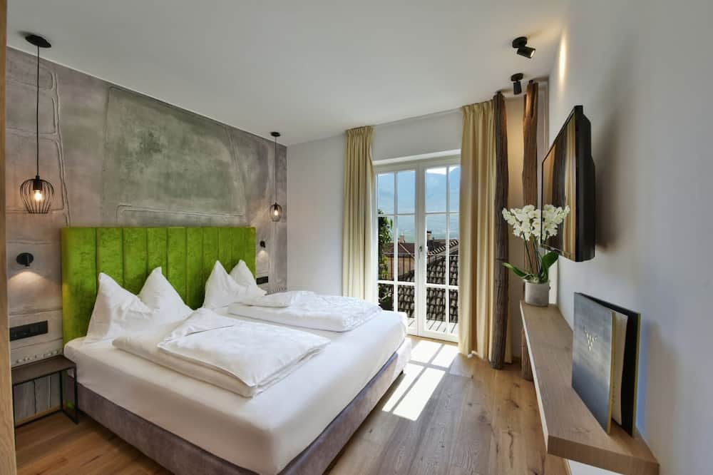 Deluxe Double Room (New Comer) - Guest Room