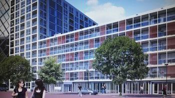 Foto van Apartment Eindhoven centre in Eindhoven
