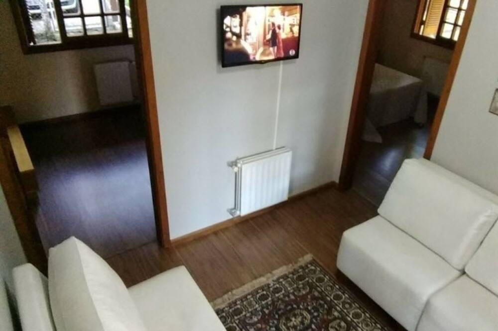 Townhome, 2 Bedrooms - Bilik Rehat