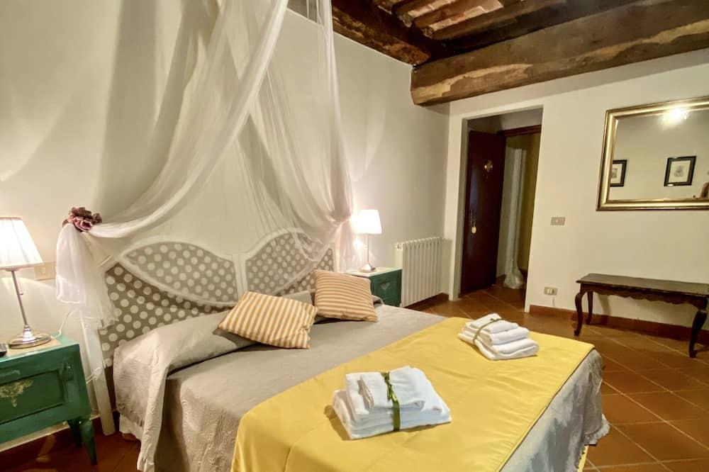 Standard Tek Büyük veya İki Ayrı Yataklı Oda, Teras (Taggiasca) - Oda