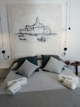 Foto di Palazzo Fiscaiolo B&B a Monopoli