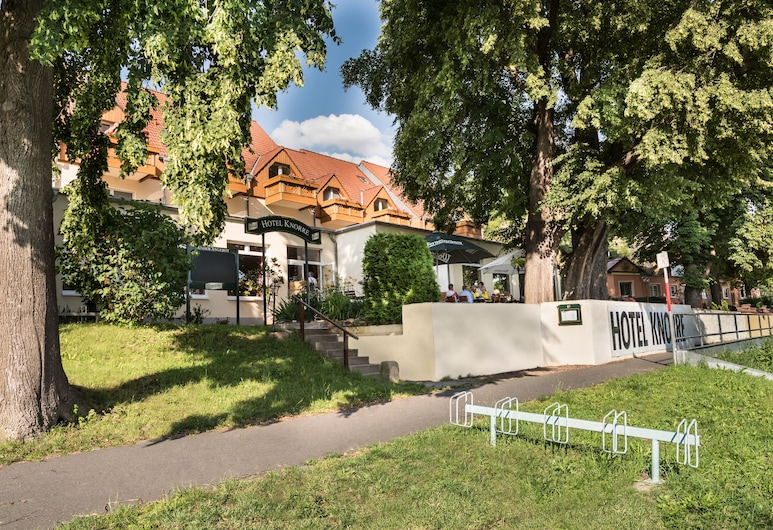 Hotel Knorre, Meissen