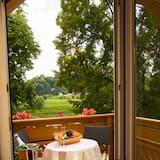 Трехместный номер, Несколько кроватей - Балкон