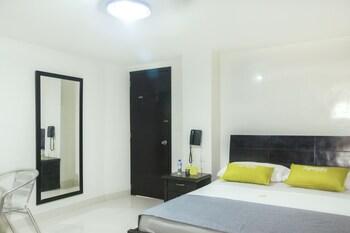 Obrázek hotelu Ayenda 1505 Balmoral ve městě Bucaramanga
