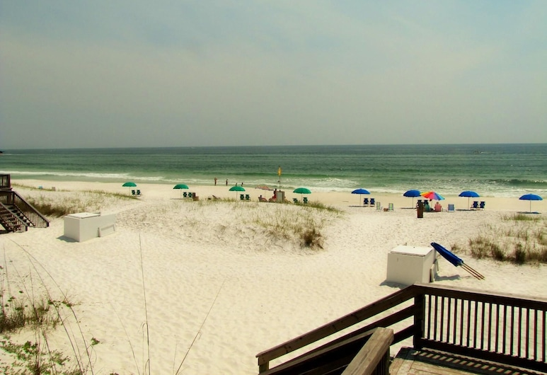 Gulfview Condos by Crystal Waters, Destin, View from property